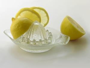 Comment utiliser le jus de citron à la place un mélange Acid