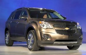Top 10 des véhicules SUV