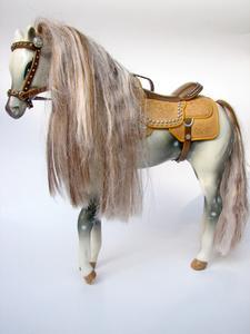 Cadeaux sur le thème cheval pour les tout-petits