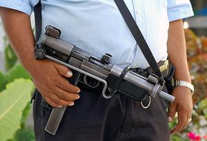 L'histoire des Gangs au Mexique