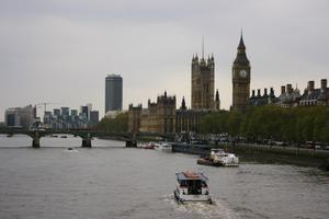 Choses amusantes pour les petites filles à faire à Londres