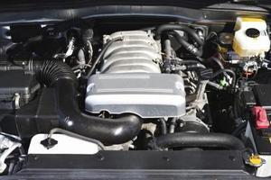 Spécifications sur un moteur de Mazda 2,3 L L4 DACT 16 soupapes