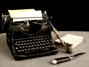 Comment nettoyer une machine à écrire manuelle