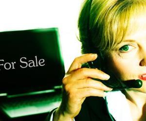 Exemple d'une Description d'emploi Assistante des ventes