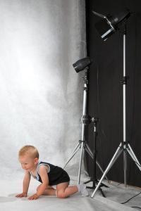 Comment allumer un Studio Photo