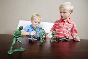 Les meilleurs jouets pour garçons de Six ans