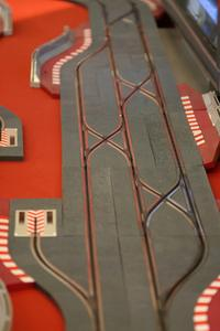 Comment construire un Diorama de NASCAR Hot Wheels