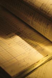Comment comparer les ratios financiers de la moyenne de l'industrie