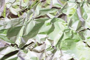 Comment faire des Roses de papier d'aluminium