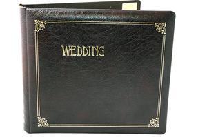 Albums de mariage des Parents