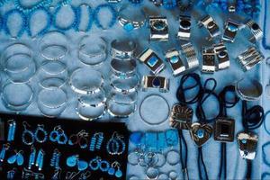 Comment mettre en place une Table de bijoux lors d'une foire de l'artisanat
