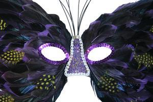 Comment dessiner un masque de mascarade