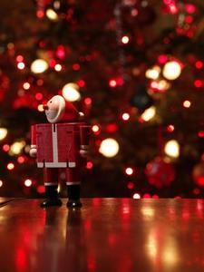 Comment préparer la pâte à sel des ornements de Noël