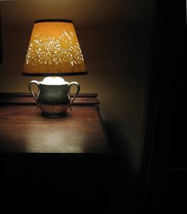 lampe araign e abat jour. Black Bedroom Furniture Sets. Home Design Ideas