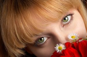 Comment changer la couleur des yeux naturellement