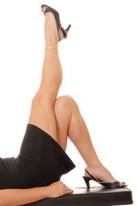 Réduire la graisse des jambes