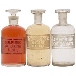 Acide chlorhydrique et javel - Acide chlorhydrique dans piscine ...
