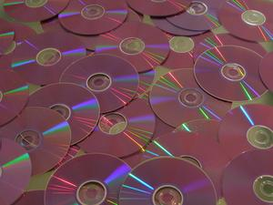 Comment dépanner un lecteur de Compact Disc Technics SL-P102