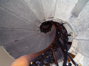 Comment faire une longe escalier chinois