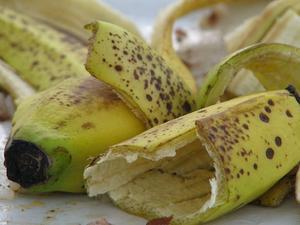 Comment faire pour enlever les verrues avec des bananes