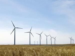 Projets scientifiques sur l'énergie éolienne