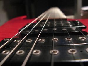 Maison des guitares sans tête