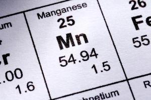 Propriétés de l'acier au manganèse haute