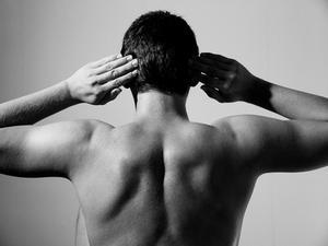 Exercices pour les omoplates rhomboïdales