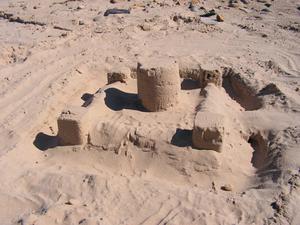 Idées pour sable & eau jouent pour les enfants d'âge préscolaire