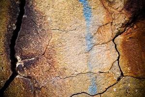 Outils de Pierre de l'époque paléolithique