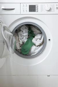 Pas d'essorage Machine à laver Hotpoint