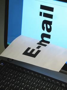 Comment faire pour récupérer supprimés courrier indésirable sur Hotmail