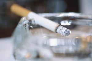 Combien de temps tabac reste dans votre système ?