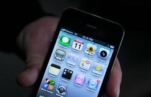 Comment obtenir un iPhone 3 g hors de l'écran d'urgence