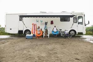 Comment nettoyer les réservoirs d'eau camping-car