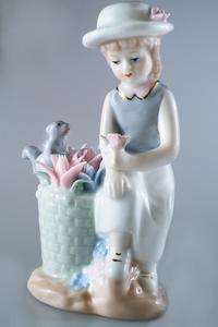 Comment identifier un marquage sur le fond d'une Figurine ?