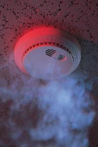 Liste de contrôle incendie Inspection Code application