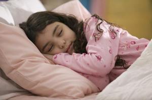 Les effets du manque de sommeil sur la santé des enfants