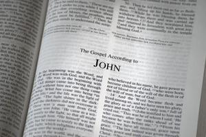 Comment apprendre les livres de la bible dans l'ordre