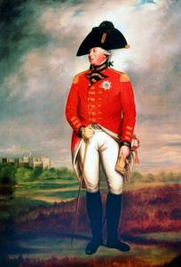 Mode masculine à la fin des années 1700