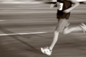 Conseils sur la nutrition Marathon