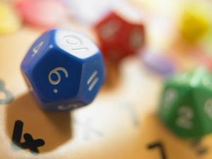 Idées pour des jeux de mathématiques