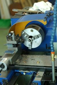 Comment transformer un Morse conique