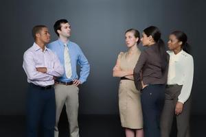Comment faire face à un employé l'attitude