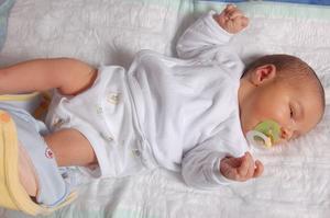 Cadeaux d'hôpital pour les nouvelles mamans