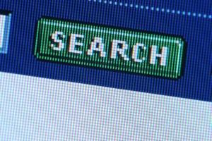Comment faire pour masquer la barre de recherche et liens de fond