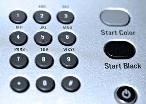 Comment envoyer un fax depuis un bureau de poste