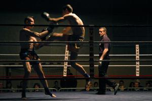 Comment former de Muay thaï Kick Boxing