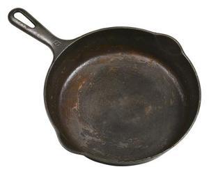 Nettoyant grilles fonte - Comment nettoyer une casserole en aluminium noircie ...