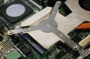 Comment démonter un Toshiba Satellite A55-S1064